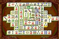 Play Shanghai Dynasty game