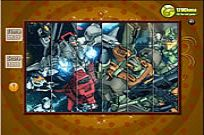 Play Spin N Set - Transformers game