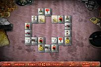 Play Mahjong Boss Syndicate game
