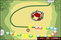 Play Crab & Pearl game