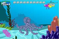 Play Finding Nemo - Fish Charades game