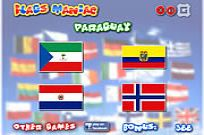Play Flags Maniac game