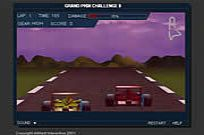 Play Grand Prix Challenge 2 game