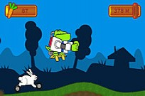 Play MotoRabbit game