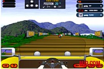 Play CoasterRacer 3 game