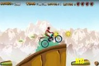Play Mountain Ride game