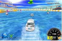 Play Storm Boat game