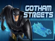 Batman : Gotham Streets Game