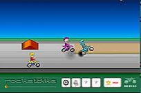 Play Rocketbike game