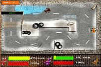 Play Kore Kart game