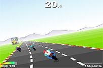 Play Turbo Spirit game