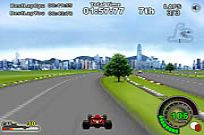 Play Ho-pin Tung Racer game