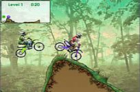 Play Dirt Bike Championship game