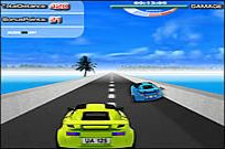 Play Extreme Racing 2 game
