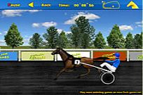 Play Sulky Riders game
