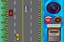 Play Pinoy Jeepney On The Road game