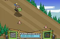 Play Downhill Derby game