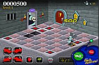 Play Mickey Mouse Castle game