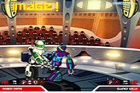 Play Chrome Wars Arena game