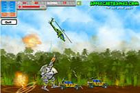 Play Heli Combat game