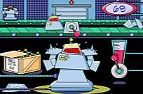 Play Super Robostruction game