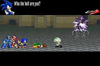 Play Final Fantasy Sonic X3 game