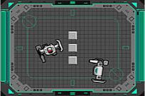 Play Robodome game