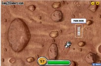 Play Mars Rover Parking game