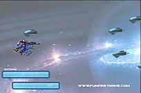 Play Transformers Revenge Of The Fallen game