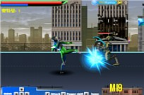 Play Superman 0.8 game