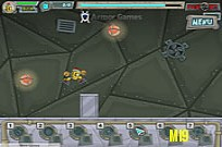 Play Ironcalypse game