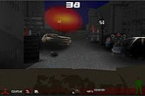 Play Droid Crisis game