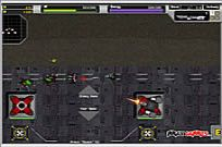 Play Super Marine game