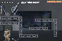 Play Hotseat Gunner game