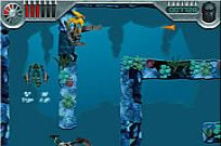 Play Bionicle Kongu game