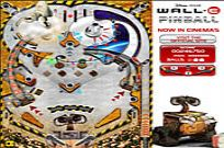 Play Wall-e Pinball game