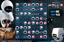 играть Wall-E The Video Game игра