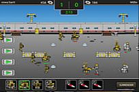 Play Scrap Metal Heroes game