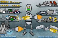 Play Build A Robot game