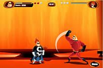 Play The Incredibles - Save The Day game