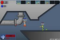 Play Unreal Flash game