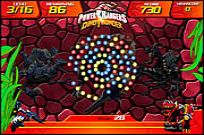 Play Power Rangers Dino Thunder - Dino Gems game