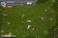 Play Modifighters - Blast Attack game