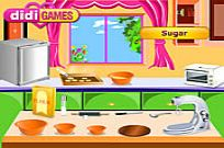 Play Make Butter Biscuits game