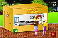 Play Yummy Yummy Bonanza game