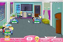 Play Jennifer Rose: Restaurant Love game