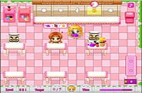 Play International Flower Show game