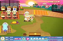 Play Beauty Resort 3 game