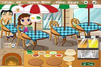 Play Main Street Pizza game
