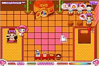 Play Sami's Spa Shop game
